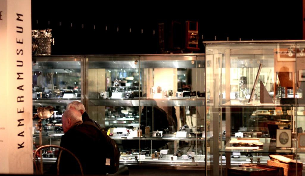 Westlicht Kamera Museum