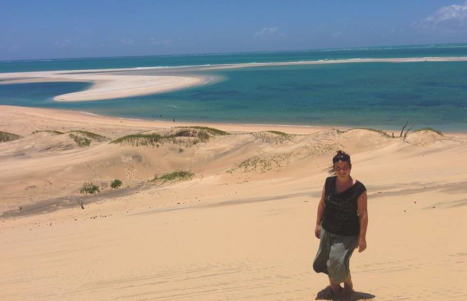 Mozambique - Beach